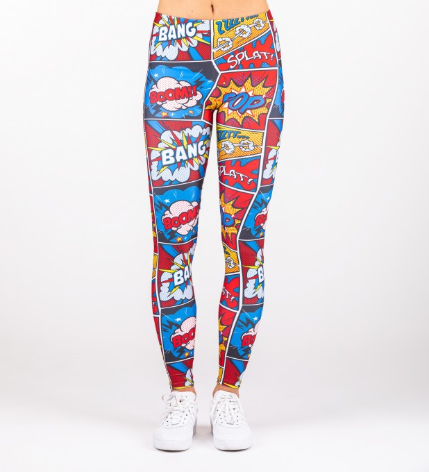 Bang Leggings Miniaturbild 1