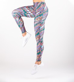 Mr. Gugu & Miss Go, Textile pattern Leggings аватар $i