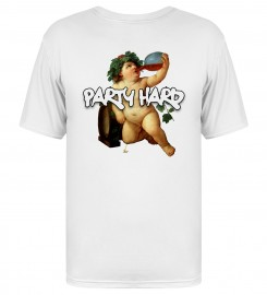 Mr. Gugu & Miss Go, Kinder party t-shirt Thumbnail $i