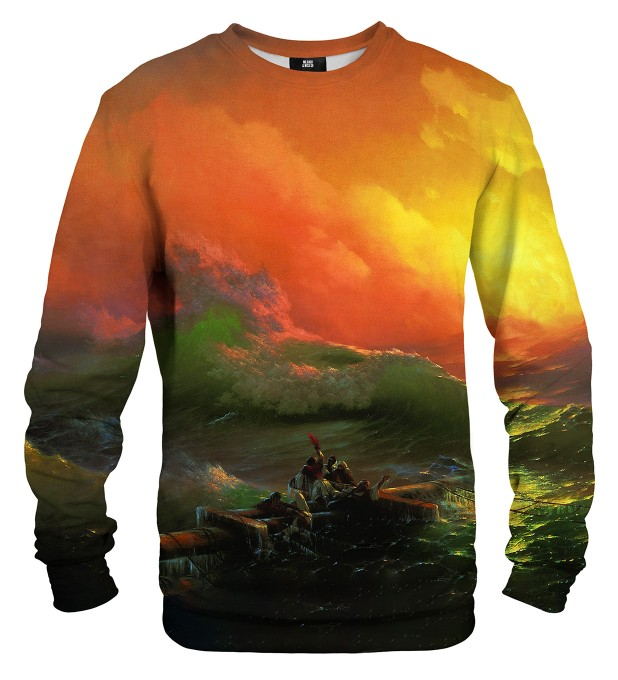 The Ninth Wave sweater Thumbnail 1