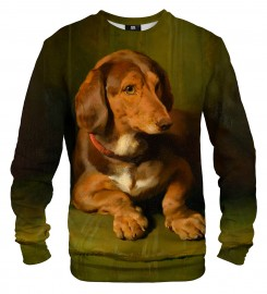 Mr. Gugu & Miss Go, Waldmann sweater Miniatura $i