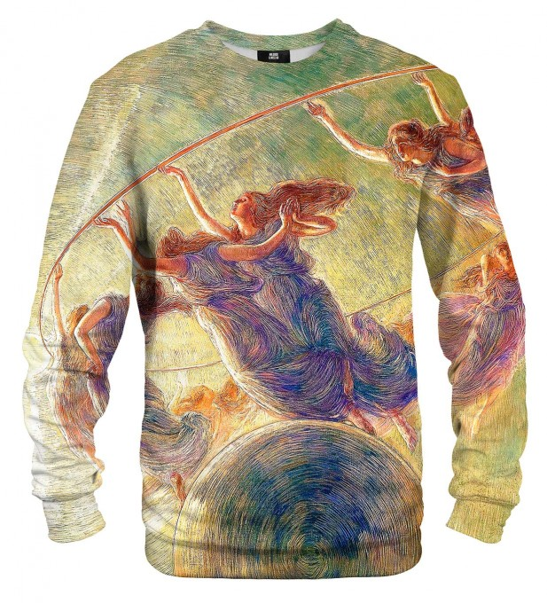 The dance of the hours sweater Miniatura 1