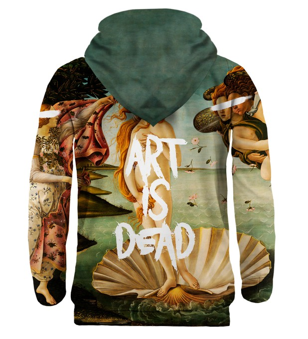 Art is Dead hoodie Miniature 2