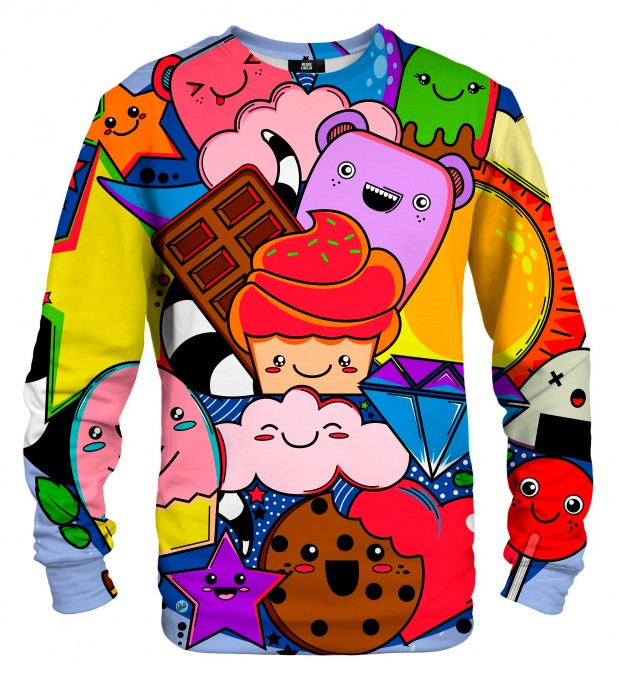 Kawaii sweater Miniatura 2
