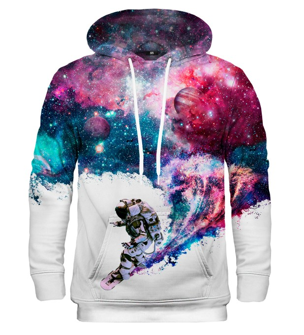 Surfing cosmonaut hoodie аватар 2