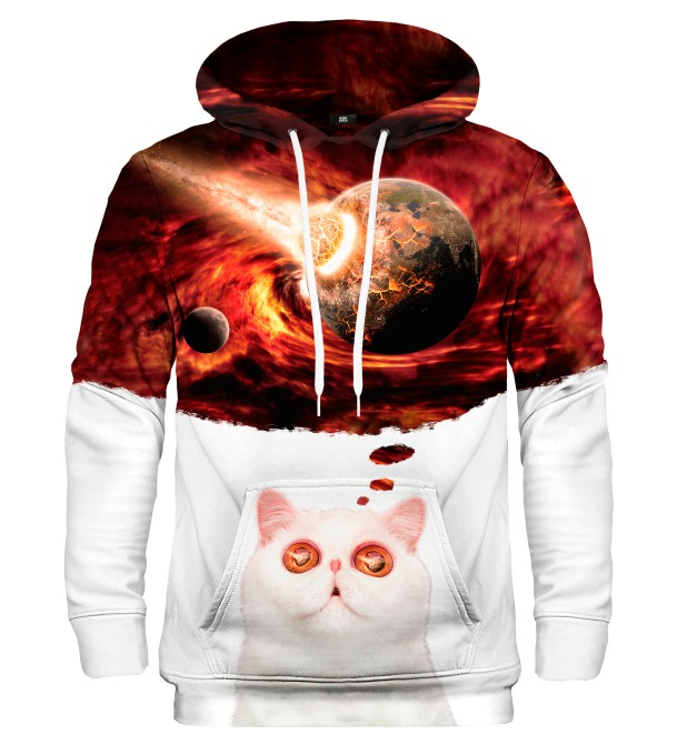 Cat Apocalypse hoodie аватар 1