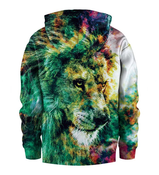 King of Colors Kids Hoodie Miniature 2