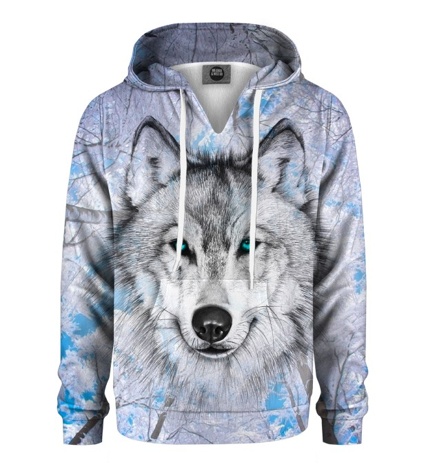 Wolves Kids Hoodie аватар 1