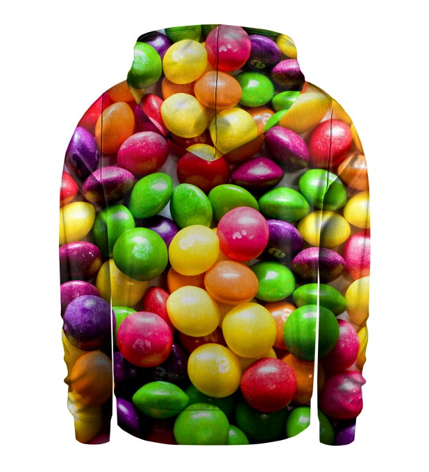 Sweets Kids Zip Up Hoodie Miniature 2