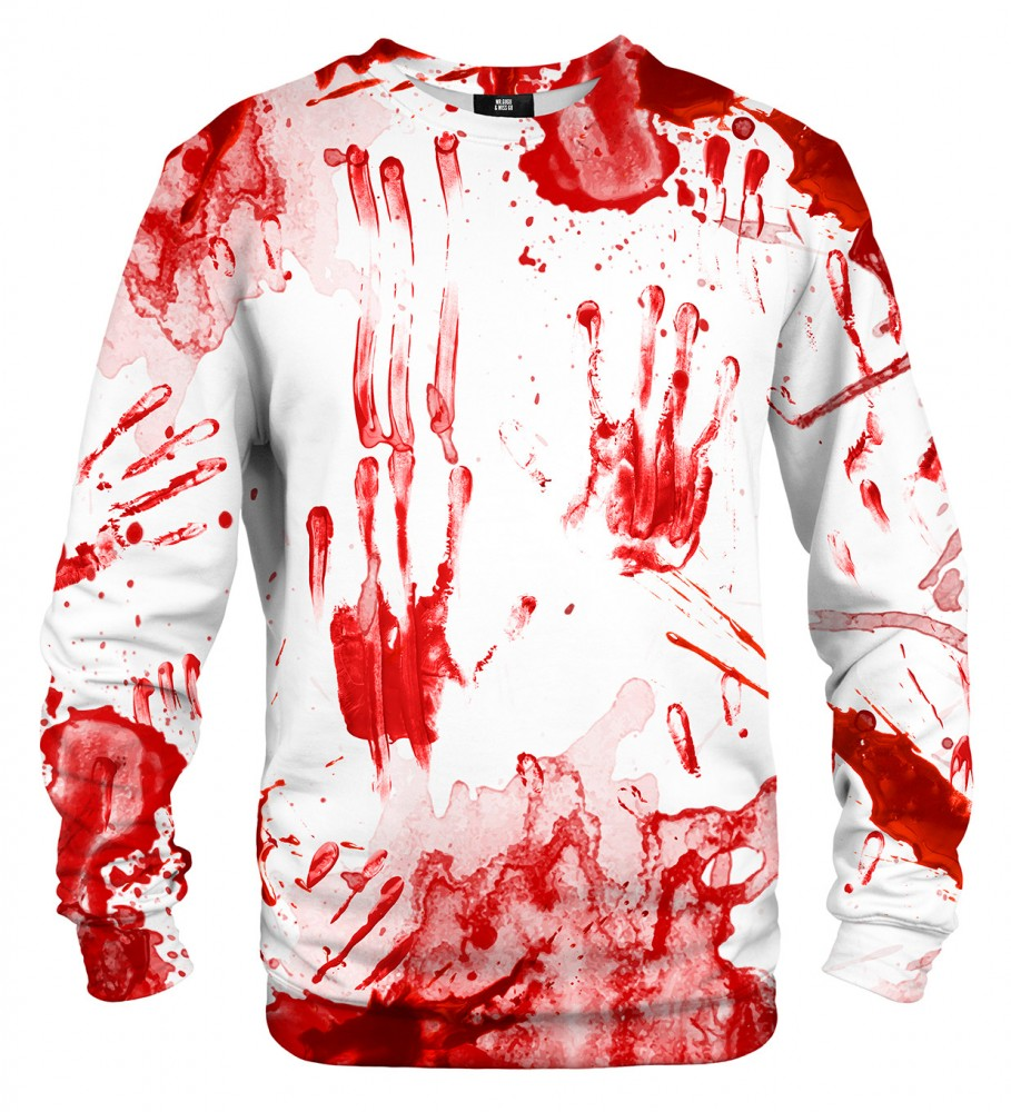 Mr. Gugu & Miss Go, Bloody sweater Image $i