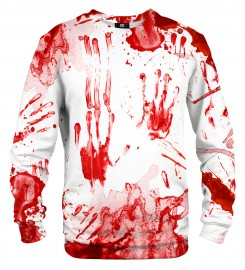 Mr. Gugu & Miss Go, Bloody sweatshirt Miniaturbild $i