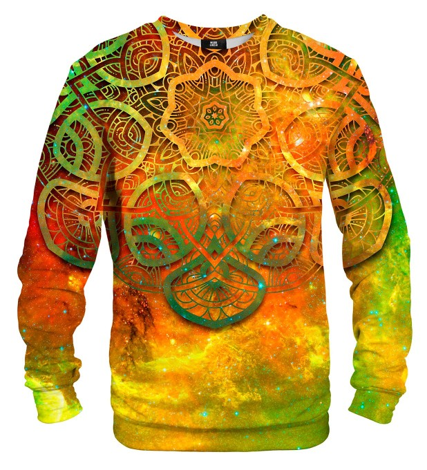 Colorful Mandala sweater аватар 1