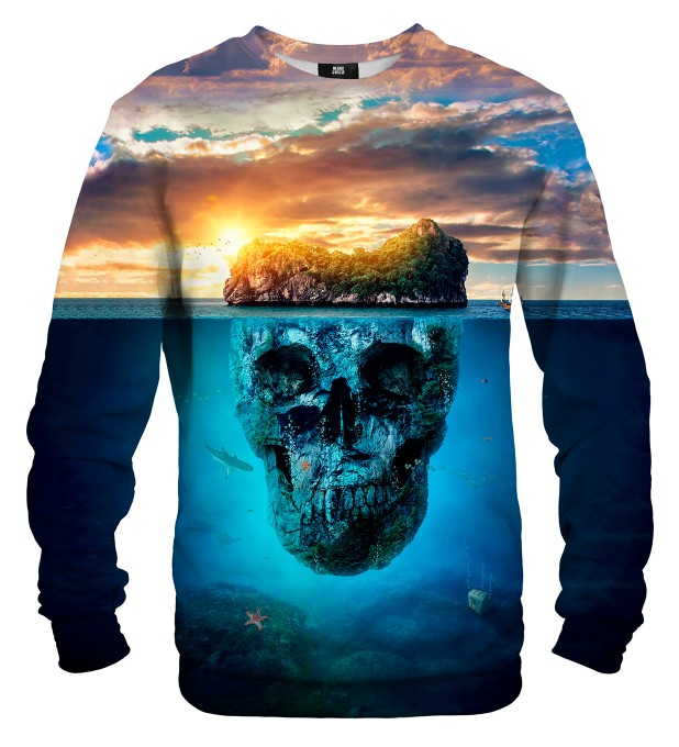 Skull Island sweater Miniature 2