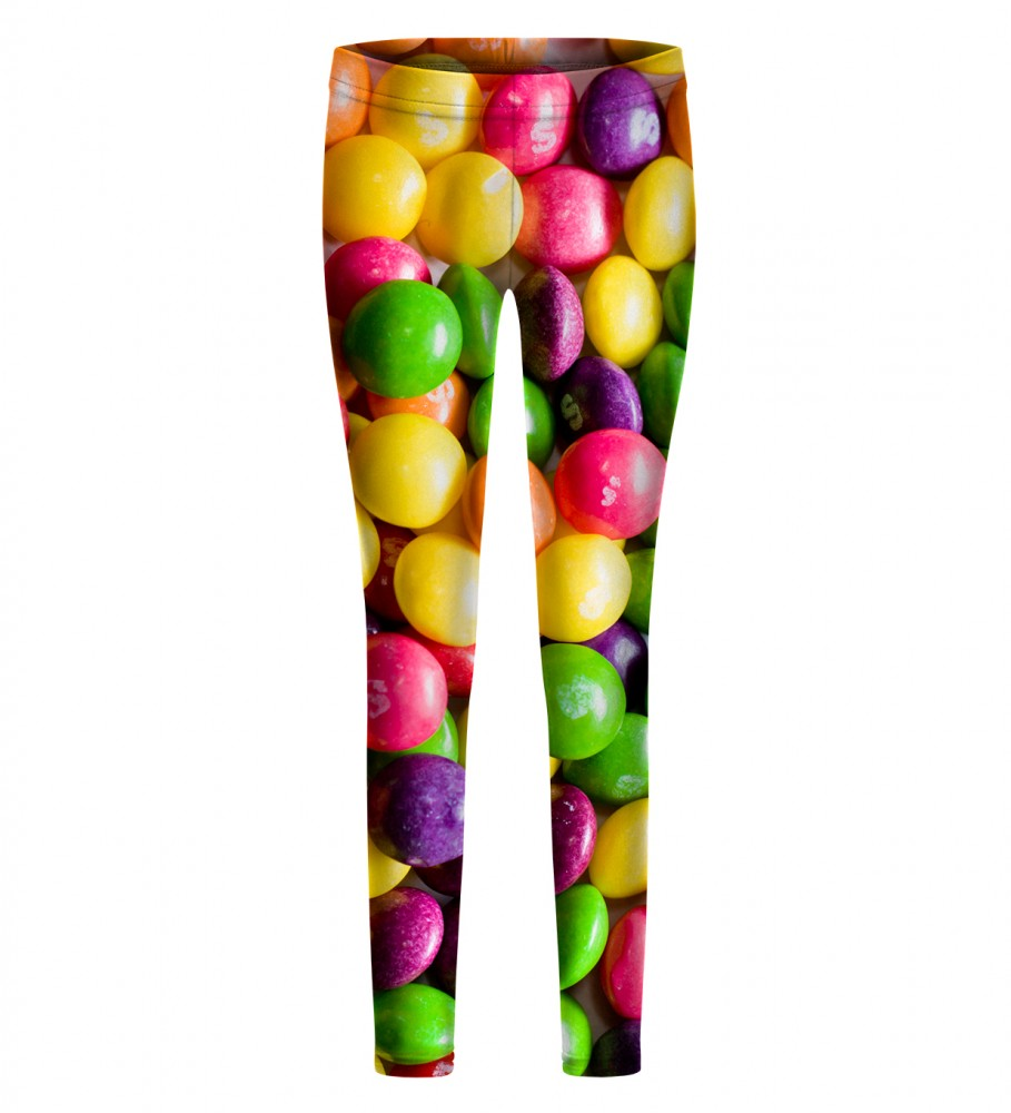 Mr. Gugu & Miss Go, Sweets leggings Image $i