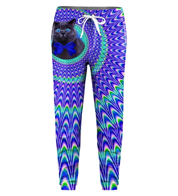 Crazy Cat Kids Sweatpants аватар 1