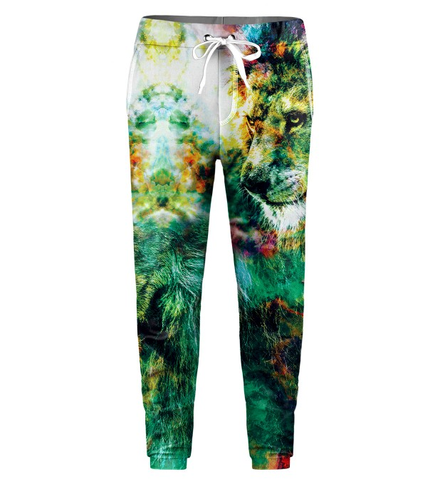 King Of Colors Kids Sweatpants Miniature 1