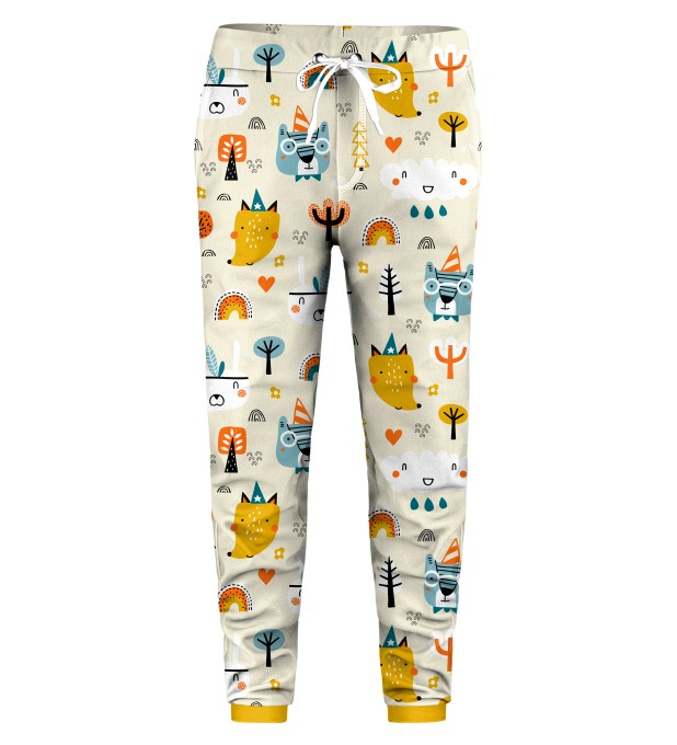 Camp Time Kids Sweatpants Miniatura 1