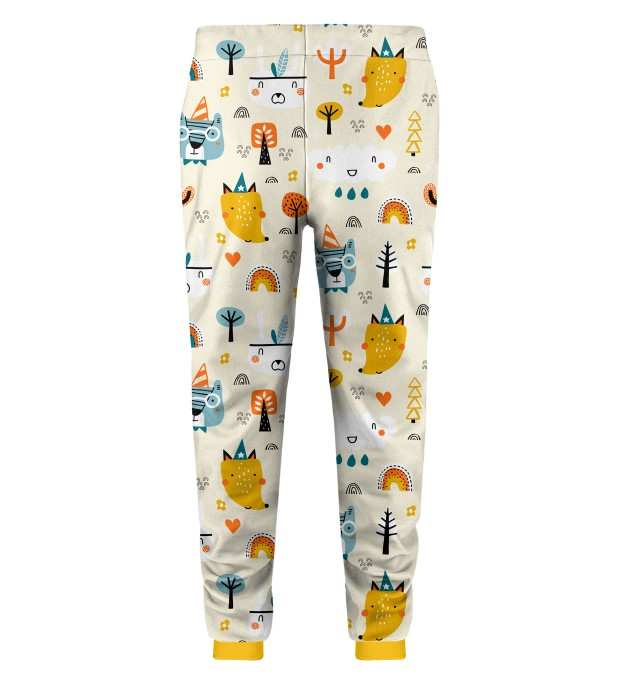 Camp Time Kids Sweatpants Miniatura 2