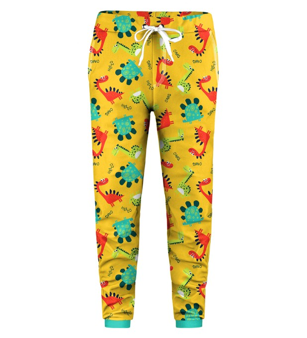 Dino Kids Sweatpants Thumbnail 1