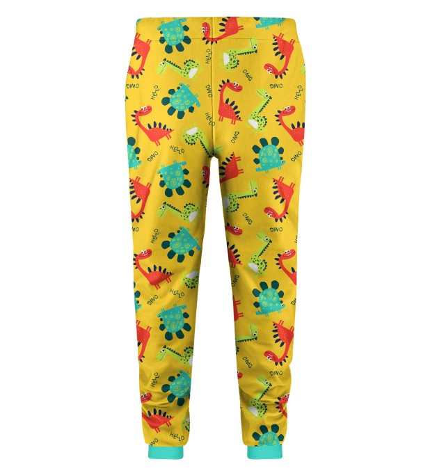 Dino Kids Sweatpants Miniatura 2