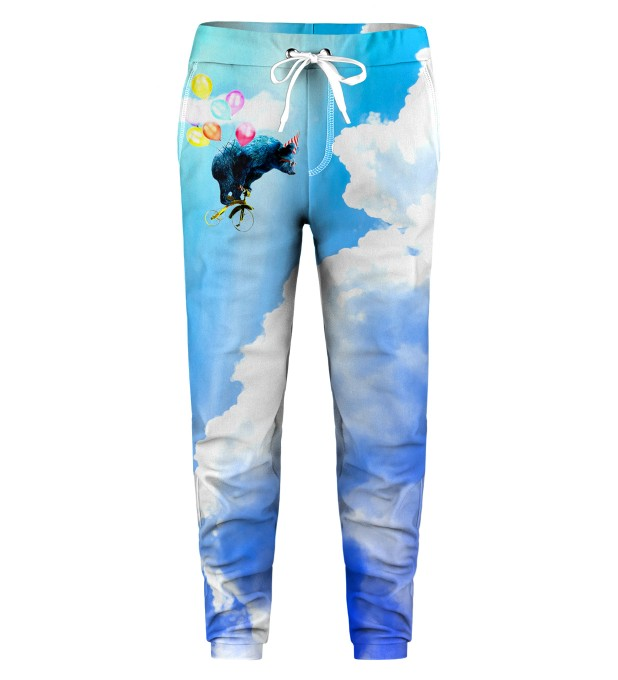 Cloud Ride Kids Sweatpants Miniature 1