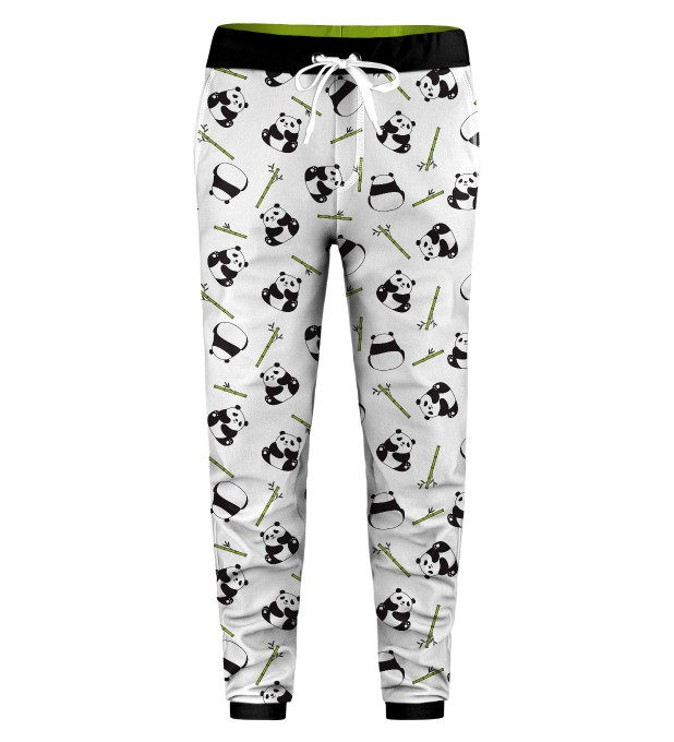 Rolling Pandas Kids Sweatpants Miniature 1