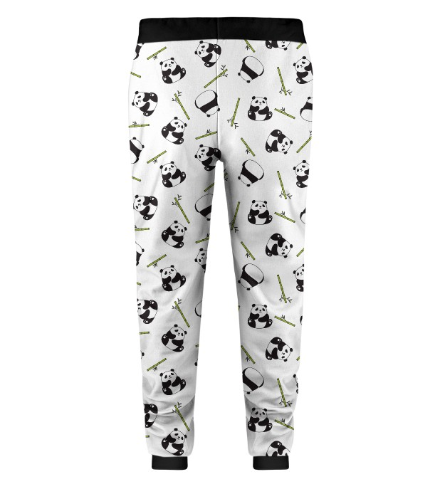 Rolling Pandas Kids Sweatpants Miniature 2
