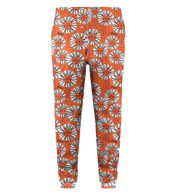 Stay Wild Kids Sweatpants Miniature 2
