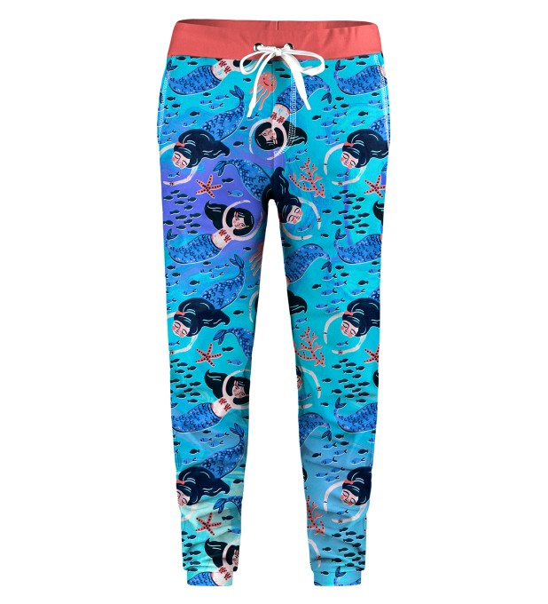 Mermaids Kids Sweatpants Miniature 1
