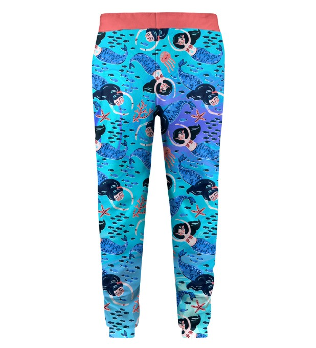 Mermaids Kids Sweatpants Miniature 2