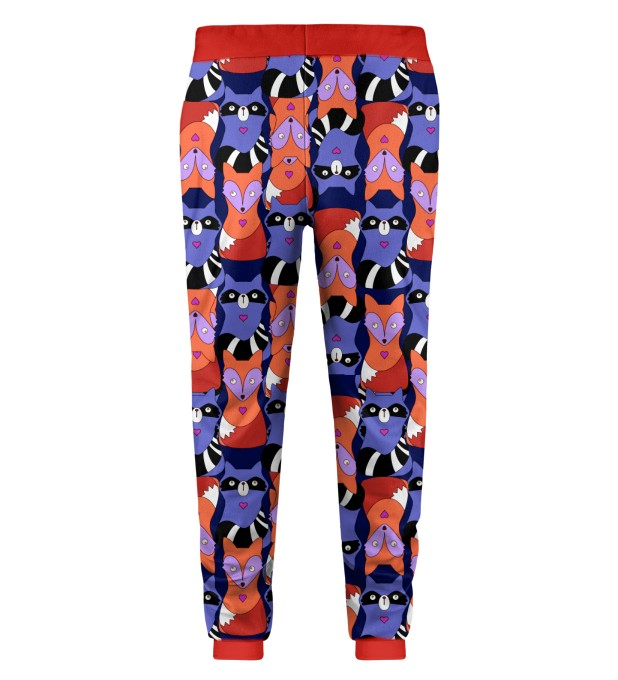 Raccoons'n'foxes Kids Sweatpants аватар 2