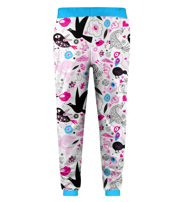 Sweet Birds Kids Sweatpants Thumbnail 2
