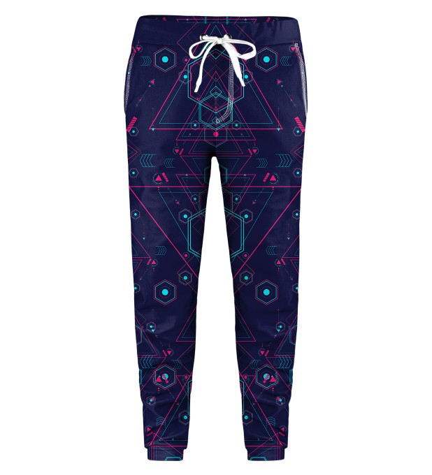 Transformer Kids Sweatpants Thumbnail 1