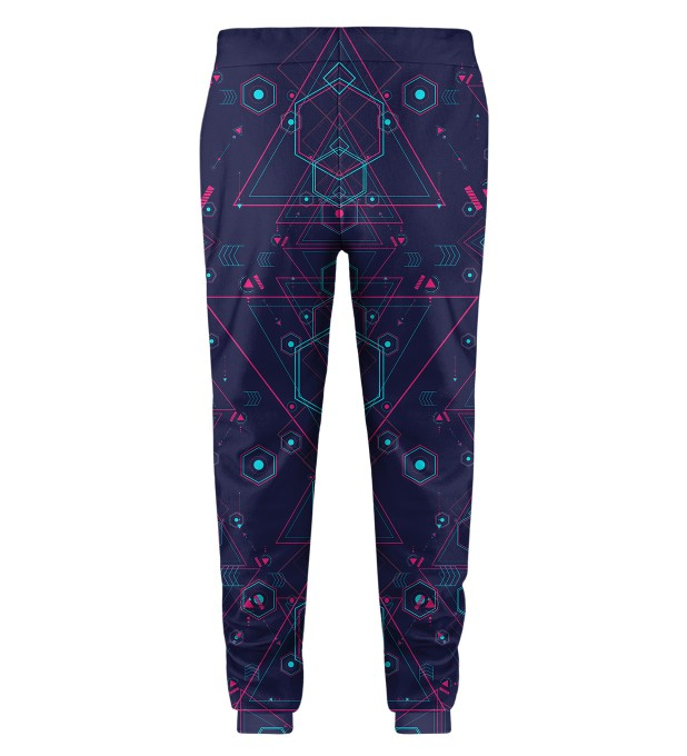 Transformer Kids Sweatpants Miniatura 2