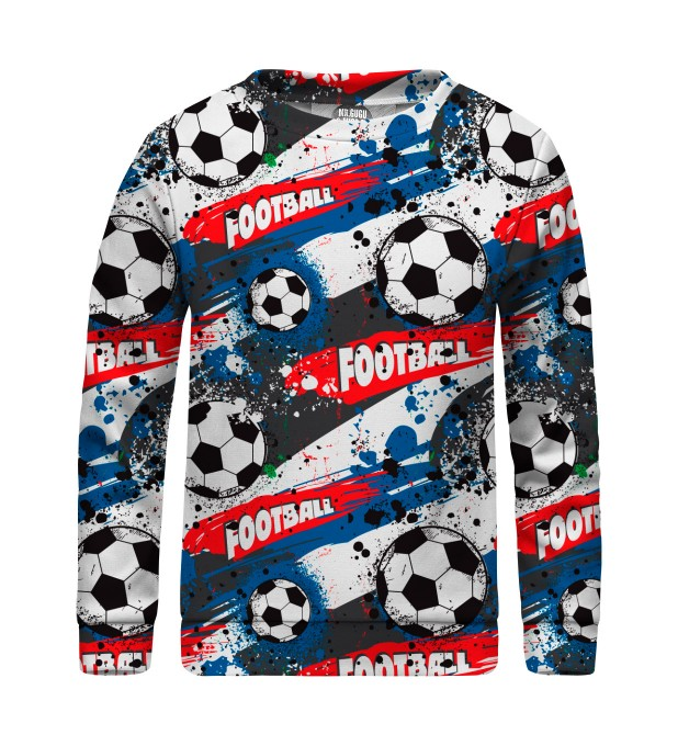 Football sweater for kids Thumbnail 1