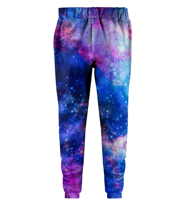 Howling to galaxy Kids Joggers Thumbnail 2