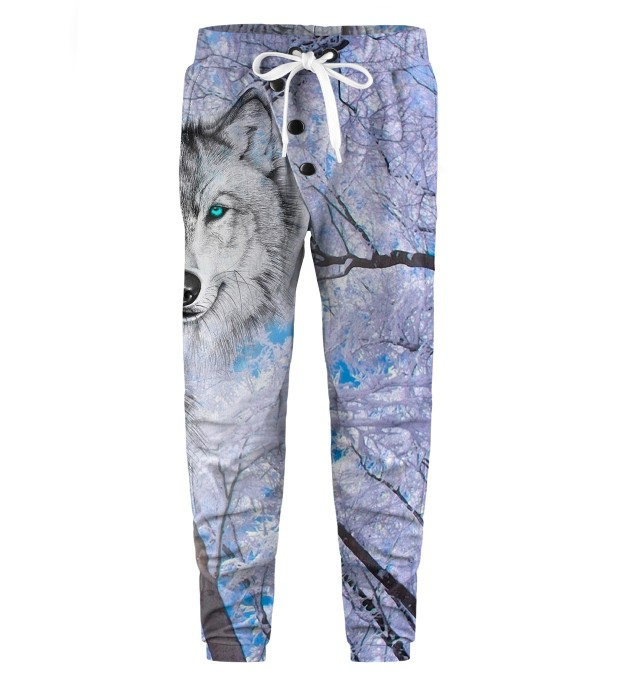 Wolves Kids Joggers аватар 1