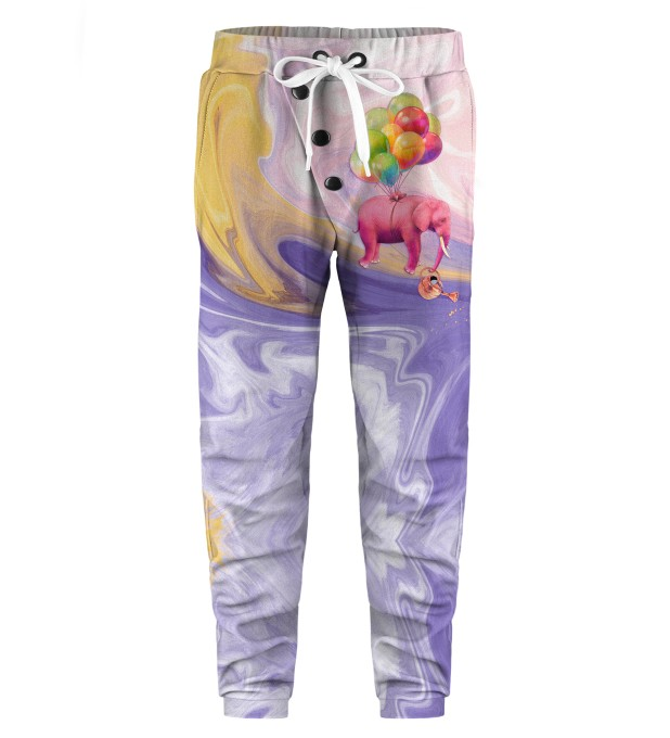 Elephant Balloons Kids Joggers аватар 1