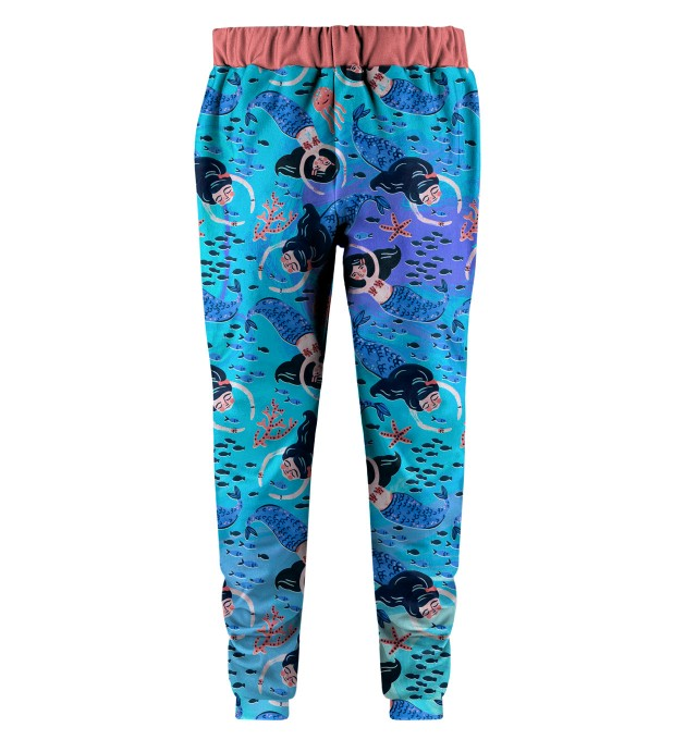 Mermaids Kids Joggers Thumbnail 2