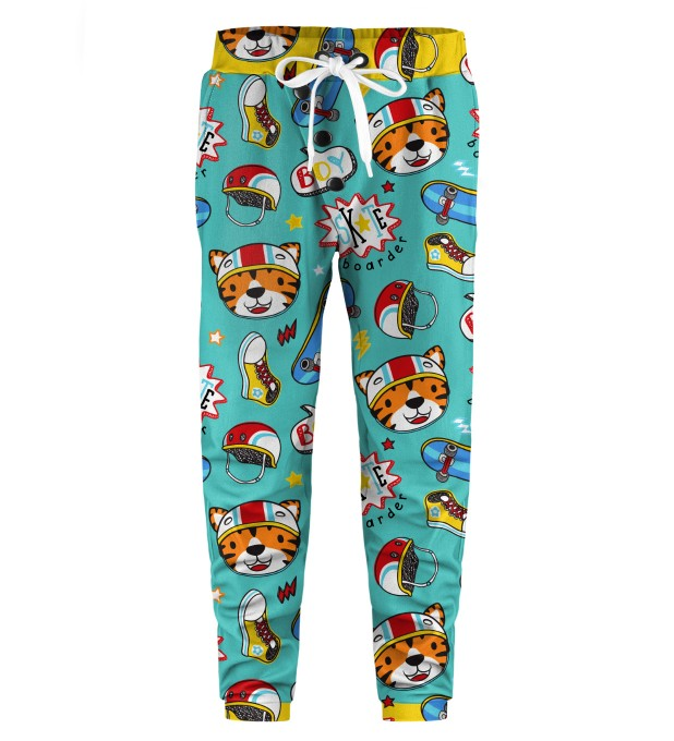Skate Tiger Kids Joggers аватар 1