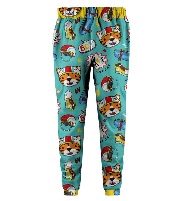 Skate Tiger Kids Joggers аватар 2