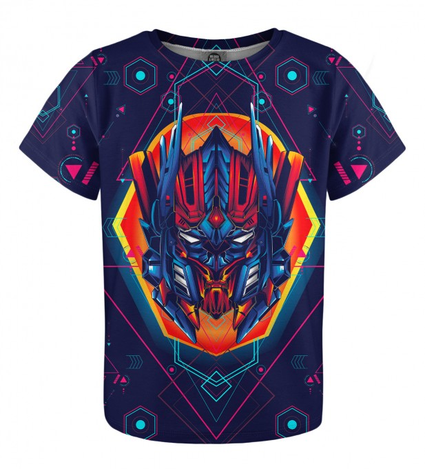Transformer t-shirt for kids аватар 1