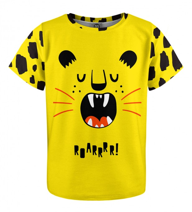 Roarrrr t-shirt for kids Thumbnail 1