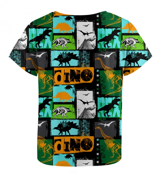 Dinosaurs t-shirt for kids Miniatura 2