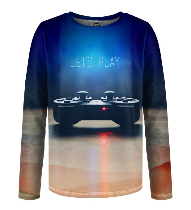 Gamer Kids Longsleeve аватар 1