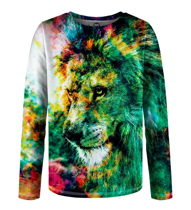King Of Colors Kinder Langarmshirt Miniaturbild 1