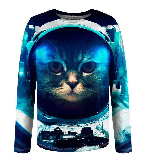 Space Cat Kids Longsleeve аватар 1