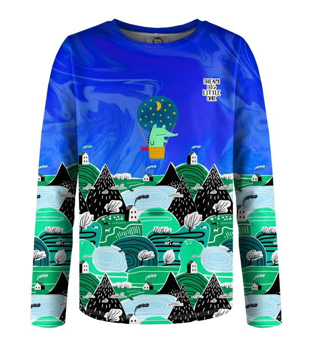 Dream Big Kids Longsleeve аватар 1