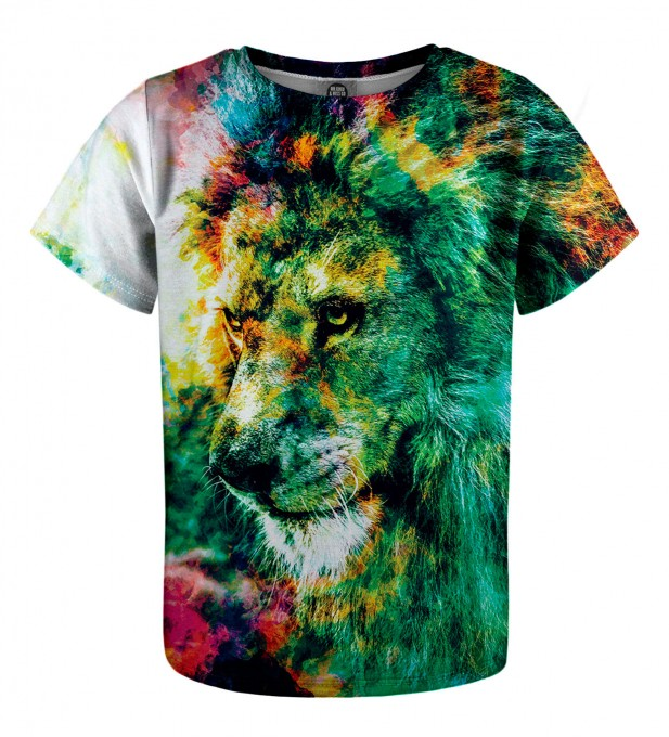 King Of Colors t-shirt for kids Miniature 1