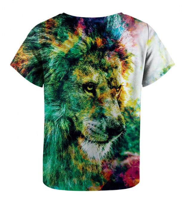 King Of Colors t-shirt for kids аватар 2